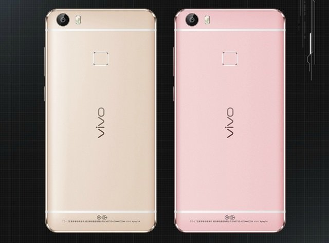 Vivo Xplay 5: Erstes Smartphone mit 6 GB RAM vorgestellt