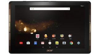 Acer Iconia Tab 10 A3-A40 mit neuem Design und Android 6.0 vorgestellt
