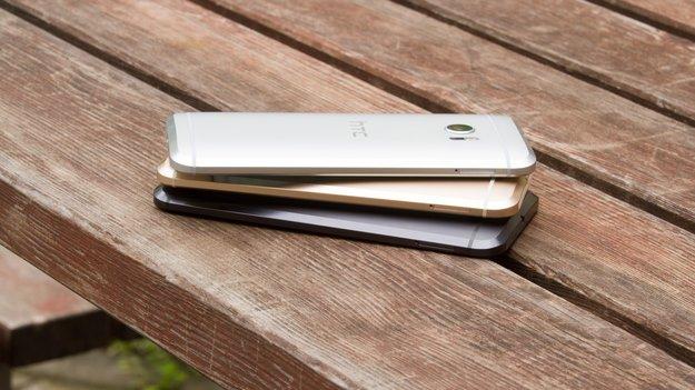 Patentstreit: Vodafone darf aktuell keine HTC-Smartphones verkaufen