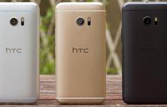 HTC zieht Android-7-Update...