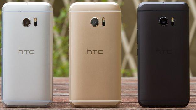 HTC 11: Erste Details durchgesickert – angeblich mit Edge-Display