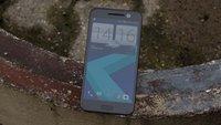 HTC 10 vs. Samsung Galaxy S7: microSD-Geschwindigkeit (Video)