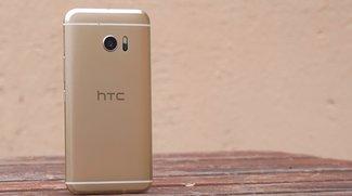 HTC 10: So robust ist das Smartphone wirklich