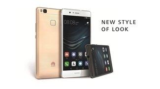 Huawei P9 Lite mit Dual-SIM für 299 Euro offiziell vorgestellt