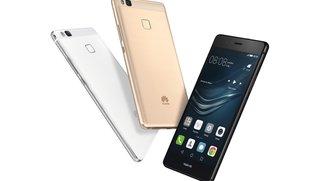 Huawei G9: Präsentation am 04. Mai 2016 geplant