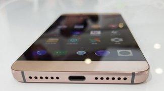 LeEco LEX720 mit Qualcomm Snapdragon 821 bei AnTuTu gelistet