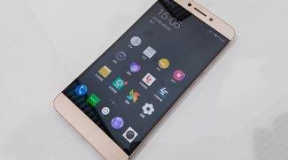 LeEco LeMax 2, Le 2 Pro und Le 2 vorgestellt: Snapdragon 820, 6 GB RAM und kein Kopfhöreranschluss
