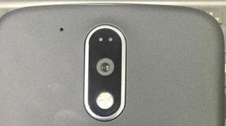 Motorola Moto G4 Plus: Neue Fotos der Front und Rückseite geleakt