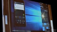 "Android-Benachrichtigungen am Windows 10-PC: ""Notification Center in the Cloud"" vorgestellt"