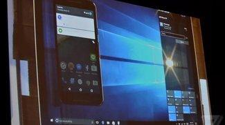 """Android-Benachrichtigungen am Windows 10-PC: """"Notification Center in the Cloud"""" vorgestellt"""