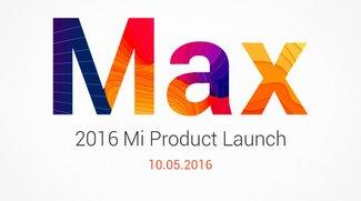 Xiaomi Mi Max: 6,4 Zoll großes Display &amp&#x3B; Snapdragon 650