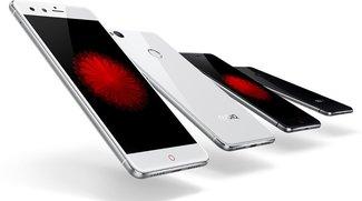 Nubia X8: 6,4-Zoll-Phablet mit 4K-Display, Snapdragon 823 &amp&#x3B; 6 GB RAM erwartet