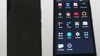 HTC 10 geleakt: Neue Fotos, Video und technische Daten