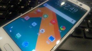 HTC 10: Neues Foto und Sense 8.0-Screenshots aufgetaucht
