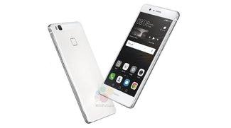 Huawei P9 Lite: Technische Daten, Bilder und Preis geleakt