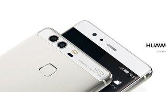 Huawei P9 und P9 Plus mit Leica Dual-Kamera vorgestellt (Videos)