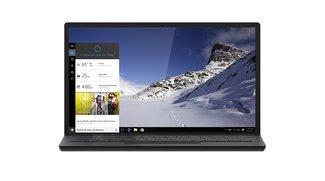 Windows 10: Cortana nutzt nur noch den Edge-Browser &amp&#x3B; Bing