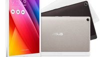 Asus ZenPad: Zwei neue Tablets mit 8 und 10 Zoll vorgestellt