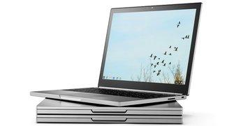 Google: Chrome OS unterstützt Android-Apps und Play Store