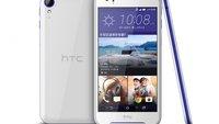 HTC Desire 830 offiziell vorgestellt: 5,5 Zoll 1080p-Display & BoomSound