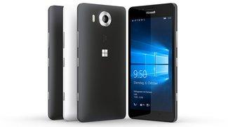 Windows 10 Mobile: Anniversary Update erreicht Smartphones von Providern