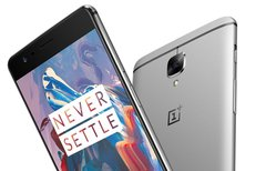 OnePlus 3T: Neues Modell soll...