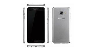 Samsung Galaxy C5: Neue Bilder und Informationen zum Preis