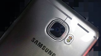 Samsung Galaxy C5: Leak zeigt Metallgehäuse