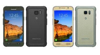 Samsung Galaxy S7 Active mit 4.000-mAh-Akku: Technische Daten enthüllt