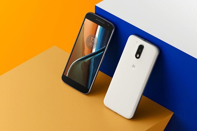 Moto G4 Plus: Snapdragon 617 sorgt für Hitzeprobleme