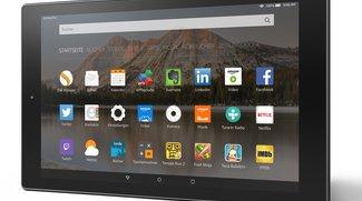 Amazon Video: Filme und Serien unter Android herunterladen und offline anschauen