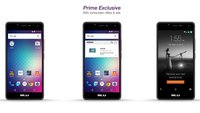 Amazon Prime: Android-Smartphones günstiger für Werbung auf dem Lockscreen