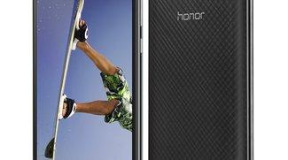 Huawei Honor 5A mit 5,5 Zoll großem Display vorgestellt
