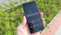 EMUI 5.0: Huawei-Oberfläche bald näher an purem Android