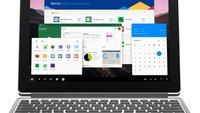 Jide Remix Pro: 2-in-1 Tablet mit Remix OS 3.0 vorgestellt