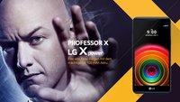 LG X Power und X Mach: Neue X-Men-Smartphones offiziell vorgestellt (Video)