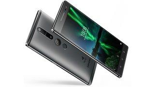 Lenovo Phab 2 Pro: Project-Tango-Smartphone für 499 Dollar vorgestellt (Video)