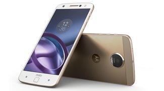 Moto Z Play: Günstiges modulares Smartphone im Benchmark gesichtet