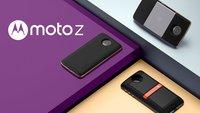 Motorola Moto Z Play bei TENAA gelistet