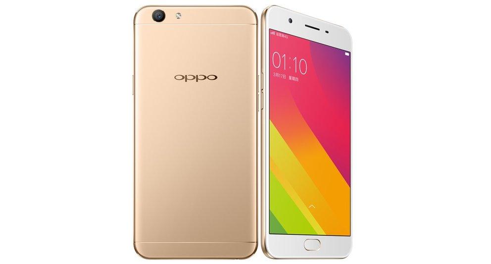 Oppo A59: Neues Mittelklasse-Smartphone offiziell vorgestellt