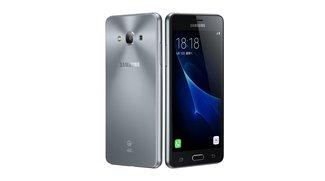 Samsung Galaxy J3 Pro mit 5 Zoll und schickem Design vorgestellt