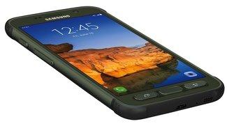 Samsung Galaxy S7 Active: Wassertest zweimal nicht bestanden