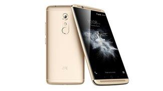 ZTE Axon 7 mit Snapdragon 820 kommt für unter 450 Euro nach Deutschland (Video)