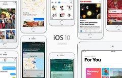 Apple veröffentlicht iOS 10...