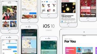 Apple iOS 10: Entwickler aktiviert versteckten Dark Mode