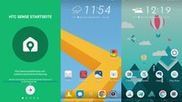 HTC Sense 8: Beta-Launcher für alle Smartphones zum Download geleakt (APK)