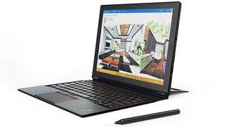 ThinkPad X1 Tablet: Lenovos modulares Windows-10-Tablet ab sofort erhältlich