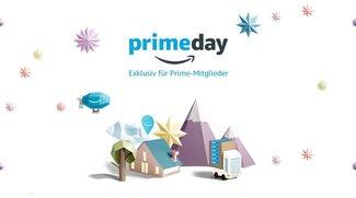 Amazon Prime Day: Über 100.000 Deals aus allen Kategorien