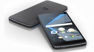BlackBerry Neon: Bilder zeigen neues Android-Smartphone in voller Pracht