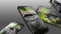 Corning: Robusteres Gorilla Glass 5 offiziell vorgestellt (Video)